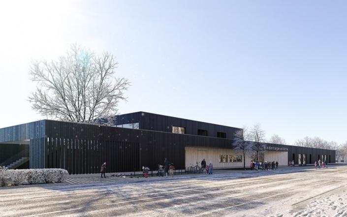Kindertagesstätte Velten