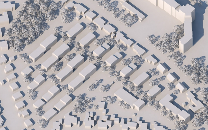 Städtebau Münster